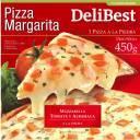 Pizzas a la Piedra Congeladas