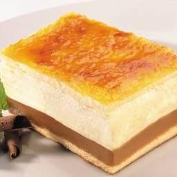 Split de Crema y Caramelo